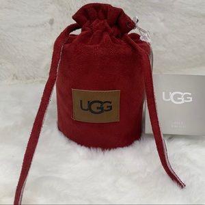 UGG Candle